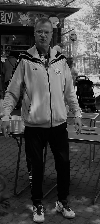 Michael John bei Tigerradtour 2018 sw