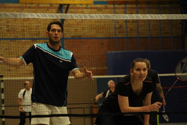 Celine Kittkowske und Florian Schulz Platz 4 1. Foto