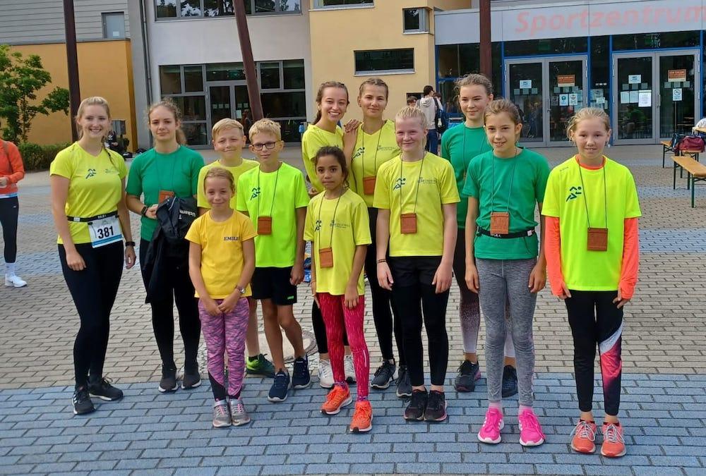 20210912 Eberswalder Stadtlauf Gruppenfoto