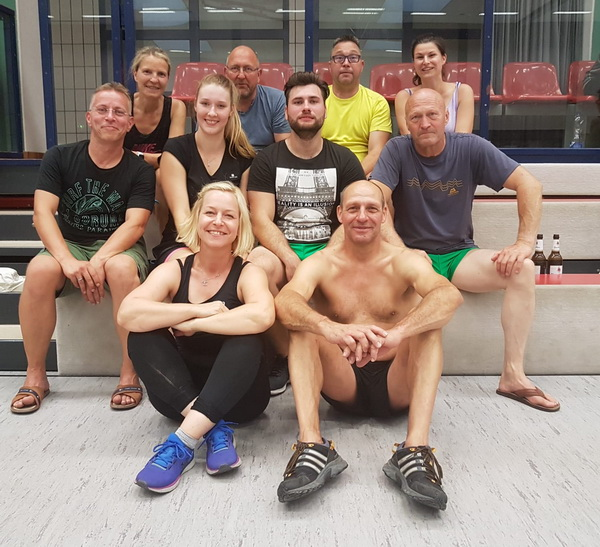 1 Verein Das Eberswalder Team