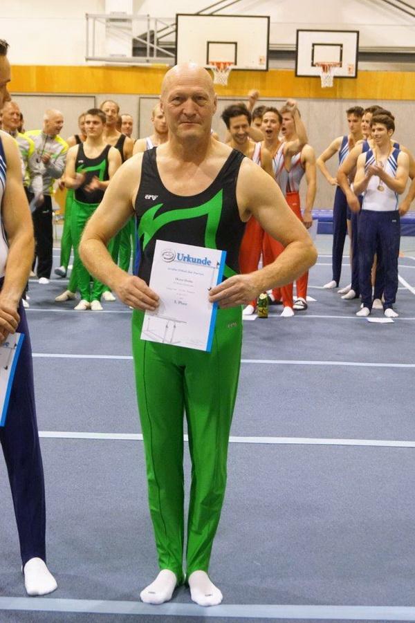 8 Alexander Heller Henri Durke bei der Siegerehrung